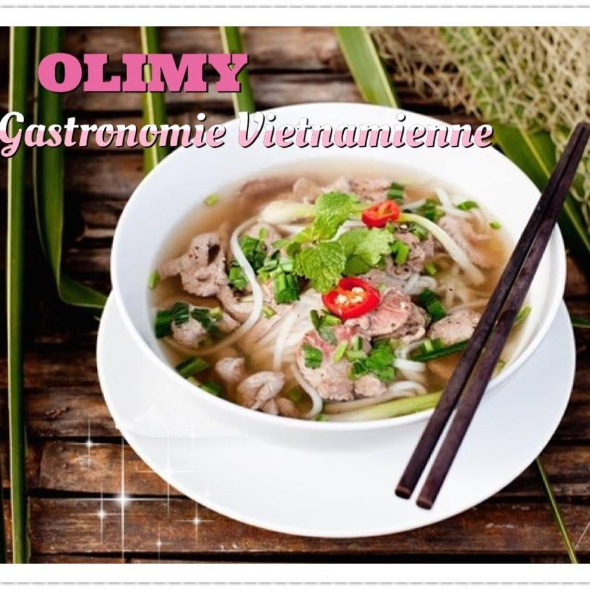 Restaurant OliMy